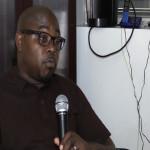 Freeholder Dublin talks election loss, black politics