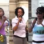 3 Jersey City women speak passionately about violence affecting black community