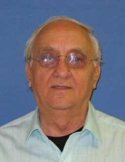 Silvio Acosta, photo from West New York board of education website