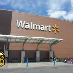 1-alarm fire evacuates Secaucus Walmart