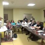 Ex-Executive Director Garcia defends HHA expenditures, refutes HUD report