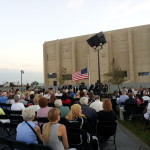 Remembering 9/11 in Bayonne