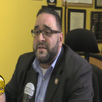 "Councilman Daniel Rivera: ""I'm from Jersey City… we don't do anonymous"""