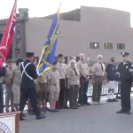 Hoboken holds interfaith 9/11 memorial service at Pier A
