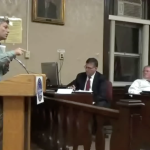 WNY residents rip zoning board practices at commissioners meeting