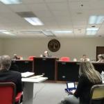 Freeholder board's hearing of Hoboken's Monarch project postponed