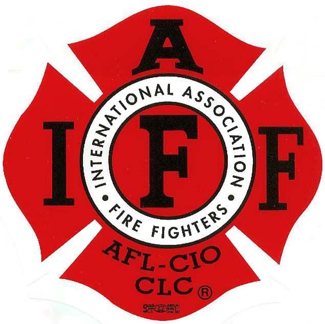 IAFF 1066 logo