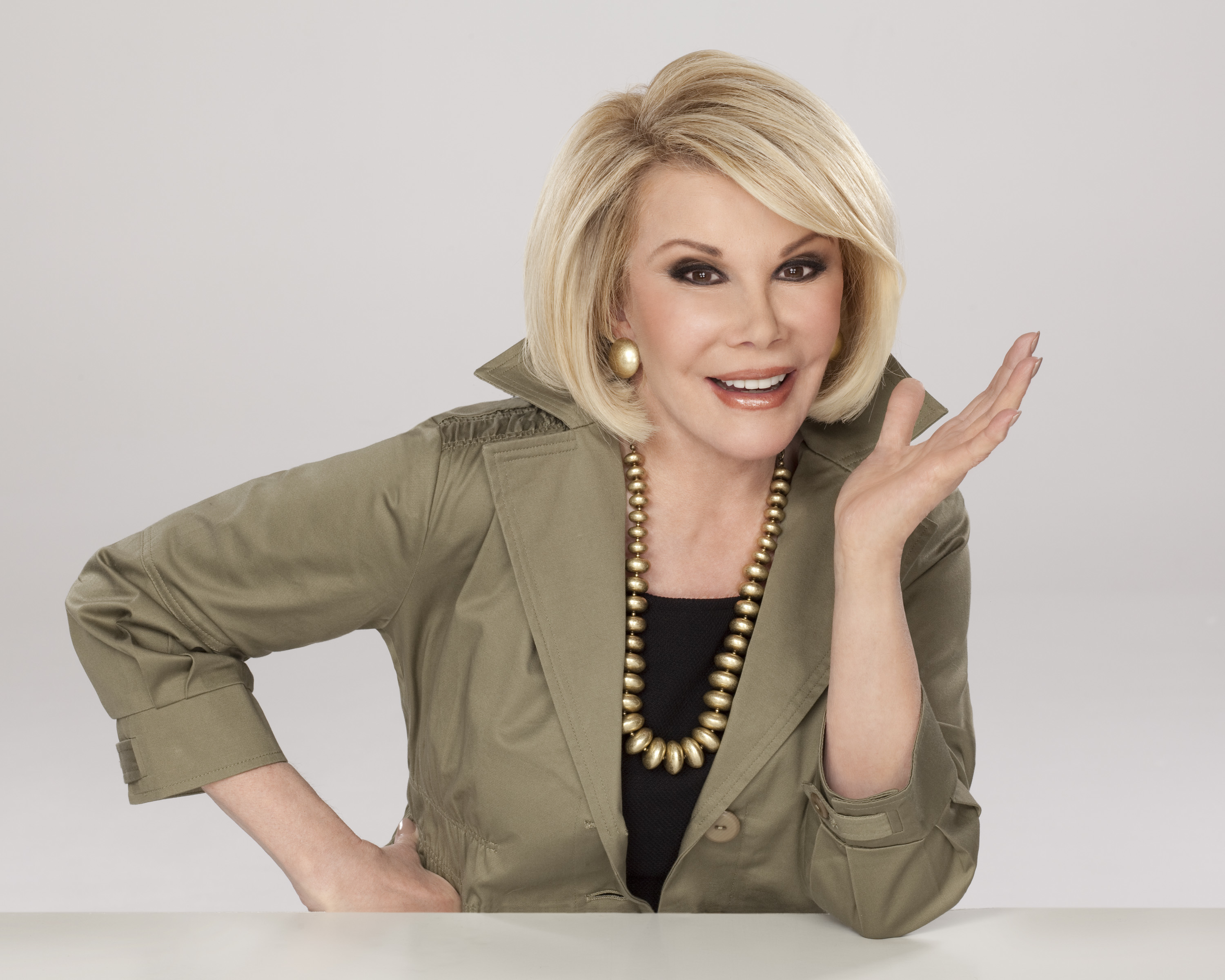 joan rivers fashion