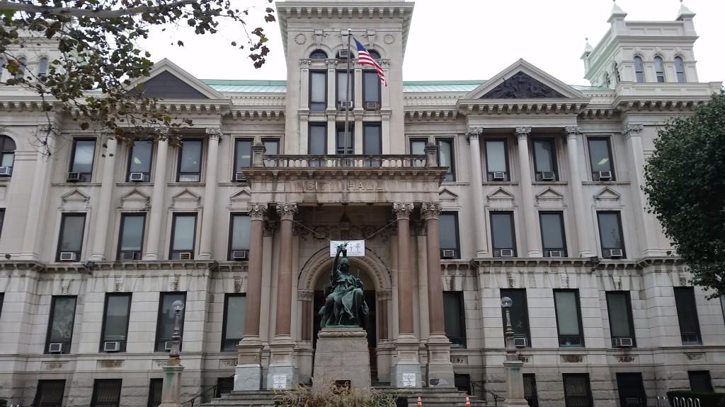 City Hall - Jersey City