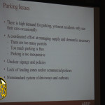 New Hoboken parking plan presented to City Council