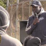 Jersey City's Jesse Jackson making a positive impact through Gladiator Track Club