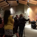 West New York teacher stands up for educators, rips new BOE trustee