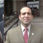 Zimmer, Garcia, Romano reflect on what got Hoboken through Hurricane Sandy