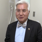 Councilman Michael Yun responds to recall rumors, attacks on his residency
