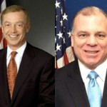 Fox, Sweeney call for new rail tunnel construction under the Hudson River