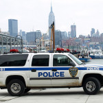 Report: Nine Port Authority cops fired after rowdy graduation party in Hoboken