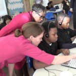 Jersey City officials recognize labor needs, diversity gap in technology at Hour of Code event