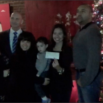 Jersey City Youth Foundation hosts second annual toy drive at Port-O Lounge