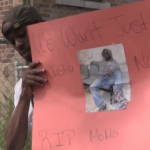 Activist seeks 'Justice for Lavon King' five months after unarmed black 20-year-old killed by JCPD