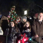 North Bergen's Winterfest brings holiday cheer for thousands of residents