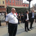 Hoboken Mayor Dawn Zimmer names Tom Molta new OEM coordinator