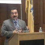 Assembly Speaker Prieto rips Christie-Cuomo vetoes on Port Authority reform bills