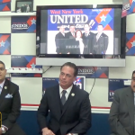 Wiley, Betancourt formally announce team up in WNY, rip Roque, HCDO