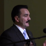 Prieto rips Christie for saying no Syrian refugees should be allowed in the country