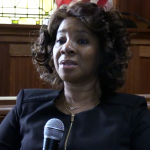 Councilwoman Diane Coleman talks 'Stop the Drop' stats, JC Rec. Dept., Fulop leadership