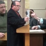 Ferreiro, Martell engage in verbal warfare with Count Wiley in West New York
