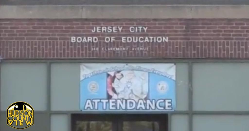 Jersey City Public Schools District