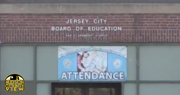Jersey City Public Schools District
