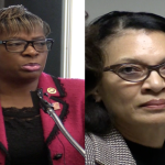 Sources: HCDO in turmoil over Joyce Watterman or Michelle Richardson for LD-31