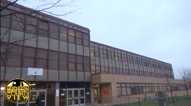 North Bergen High School