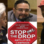 'Stop the Drop' hiring practices highlighted amid support for Councilman Rivera following attacks