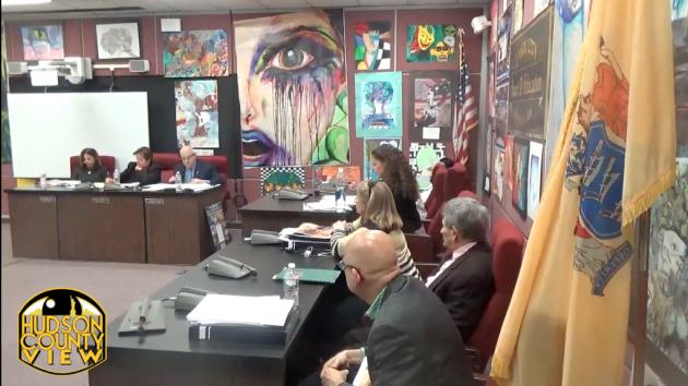 Union City Board of Education