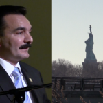Assembly Speaker Vincent Prieto says new bill will 'Clarify Protections for Liberty State Park'