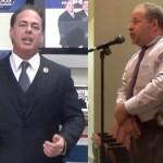 Wiley alleges school worker threatening teachers on behalf of Roque campaign