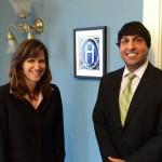 Hoboken Mayor Dawn Zimmer hires Vijay Chaudhuri as new chief of staff