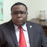 LD-31 Assembly candidate Dejon Morris wants to decriminalize marijuana