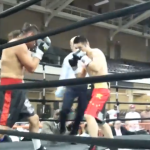 Jersey City Armory sells out for 'Fists  of the Fighting Irish' Boxing Championship