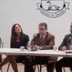 Jersey City Mayor Steven Fulop joins FDU panel to talk gun violence, safety