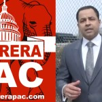 HerreraPAC endorses Sgt. Henry Marrero for North Bergen commissioner