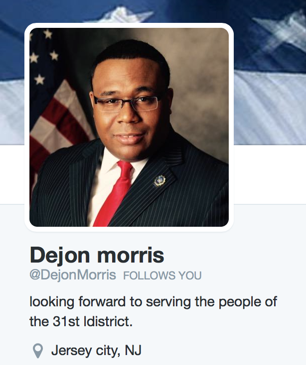 Morris Twitter