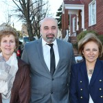 Mayor Nick Sacco's Board of Education candidates sweep in North Bergen