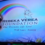 Rebeka Verea Foundation awards 9 honorees at 10th anniversary celebration
