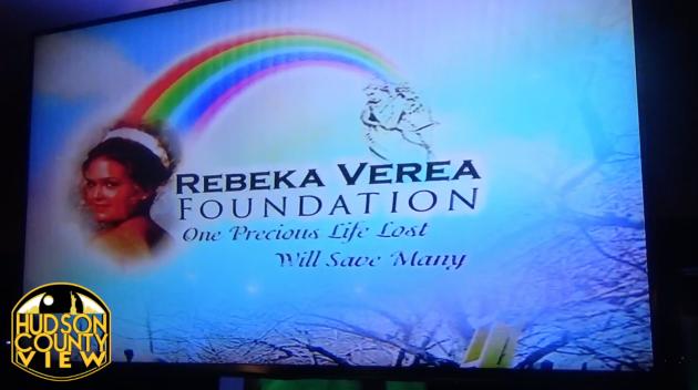 Rebeka verea accident pictures