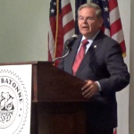 UPDATED: U.S. Senator Robert Menendez indicted on corruption charges
