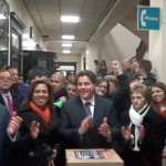 WNY Mayor Felix Roque's re-election team submits 8,000 signed petitions