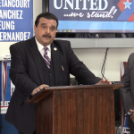Carlos Betancourt apologizes for remark about WNYPD, supports Salgado